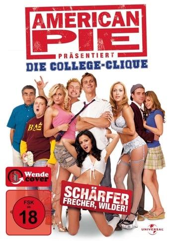 American Pie präsentiert - Die College-Clique