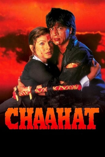 Poster of Chaahat