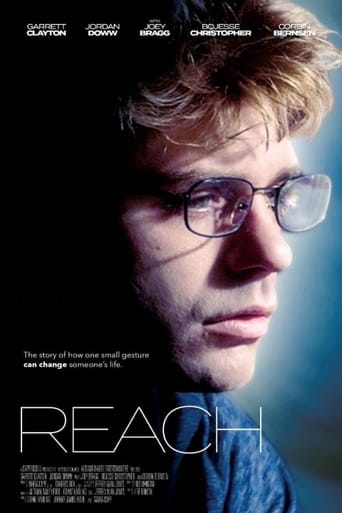 Poster of Reach