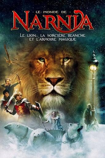 Le Monde de Narnia : Le Lion, la sorcière blanche et l'armoire magique
