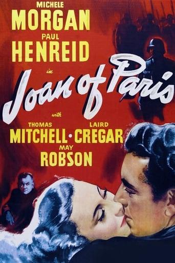 Joan of Paris (1942)
