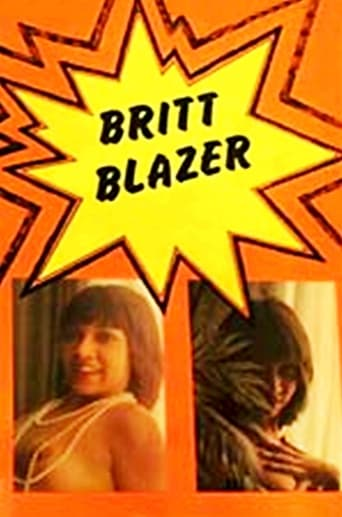 Watch Britt Blazer Online Free Putlockers