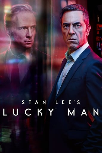 Poster of Stan Lee's Lucky Man