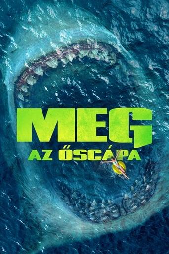 Meg - Az őscápa