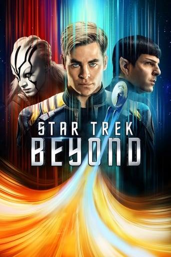 Star Trek Beyond image