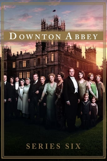Dauntono Abatija / Downton Abbey (2015) 6 Sezonas