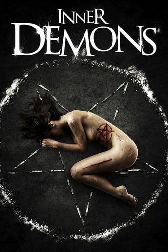 Poster of Inner Demons