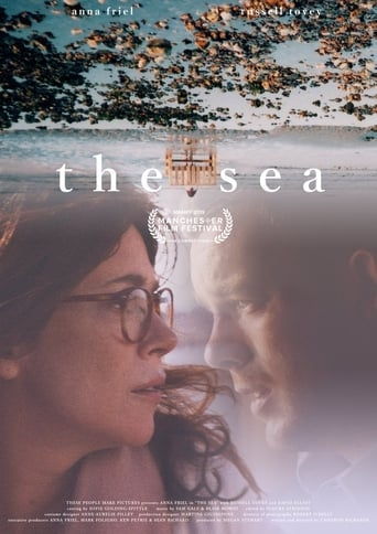 Poster of The Sea