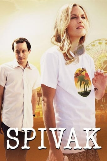 Poster of Spivak