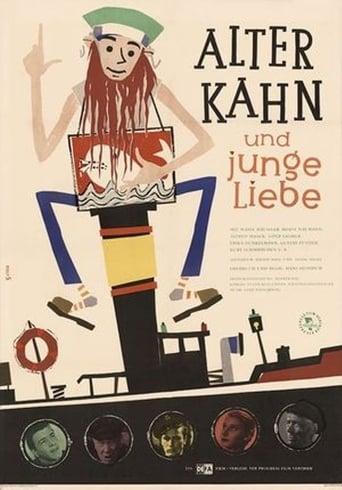 Poster of Alter Kahn und junge Liebe