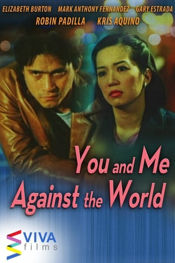 Watch You and Me Against the World Free Online Solarmovies