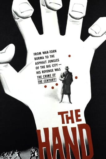 Poster of The Hand