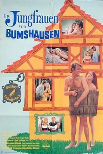 Die Jungfrauen von Bumshausen