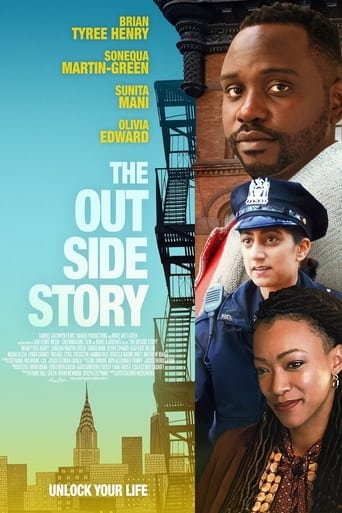 Poster The Outside Story