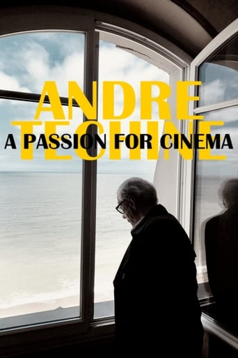 Watch André Téchiné: A Passion for Cinema full movie downlaod openload movies