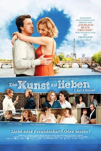 Die Kunst zu lieben - Liebesfilm / 2012 / ab 0 Jahre