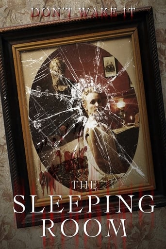 Poster of The Sleeping Room