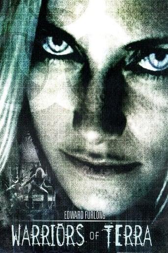 Poster of Warriors of Terra