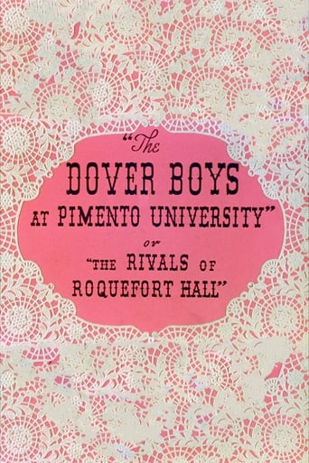Watch The Dover Boys at Pimento University Online Free Putlocker