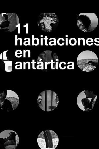 Watch 11 Habitaciones en Antártica Free Movie Online