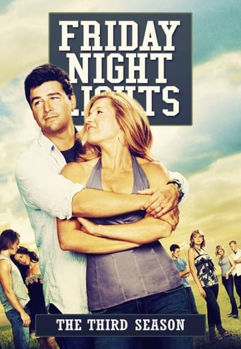 Friday Night Lights S03E06