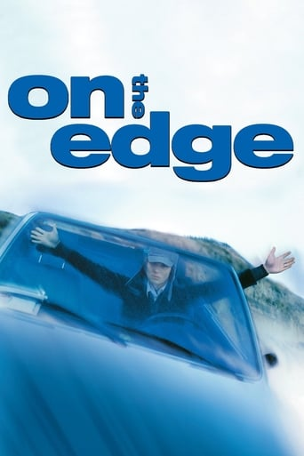 Poster of On the Edge
