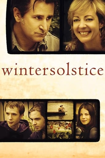 Poster of Winter Solstice