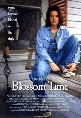 Poster of Blossom Time