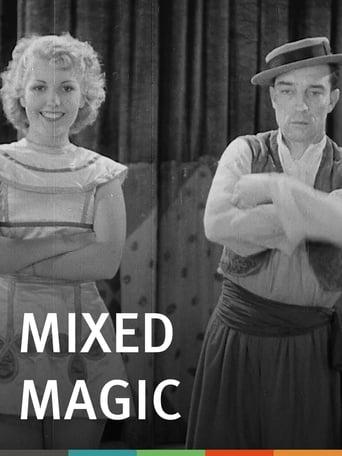Poster of Mixed Magic