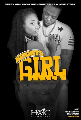 Poster of Heights Girl