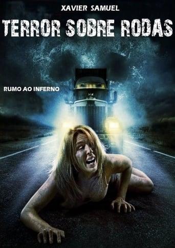 Terror Sobre Rodas - Poster