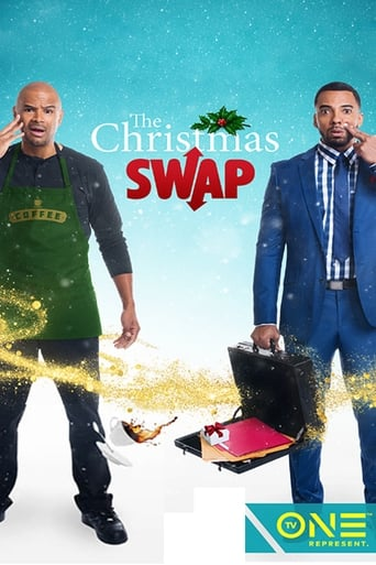 Poster of The Christmas Swap