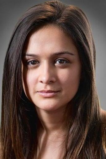 Image of Amy-Leigh Hickman