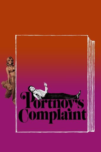 Poster of Portnoy's Complaint