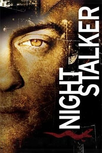 Poster of Night Stalker