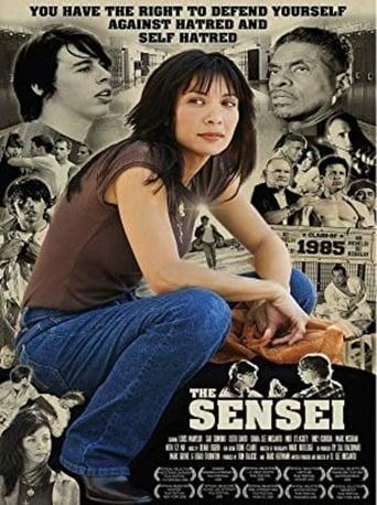 Poster of The Sensei