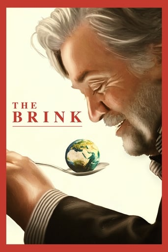 The Brink Movie Poster