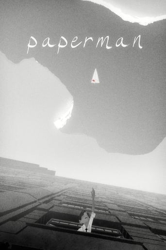 Poster of Paperman