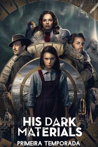 His Dark Materials Fronteiras do Universo 1ª Temporada - Poster