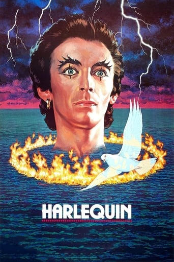 voir film Harlequin streaming vf