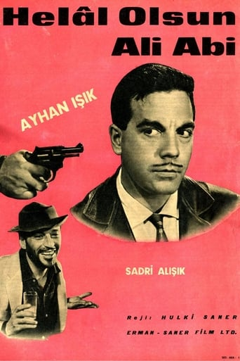 Watch Helal Olsun Ali Abi 1963 full online free