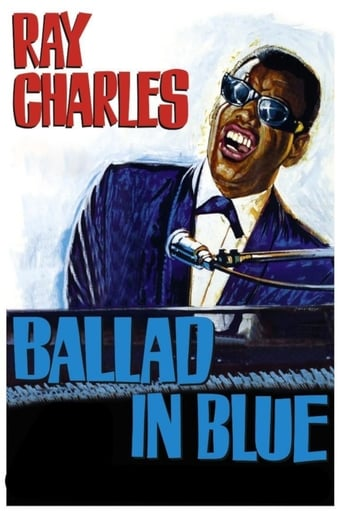 Poster of Ballad in Blue