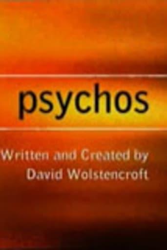 Poster of Psychos