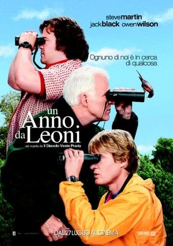 Poster of Un anno da leoni