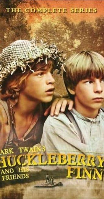 Les Aventures de Tom Sawyer et Huchleberry Finn