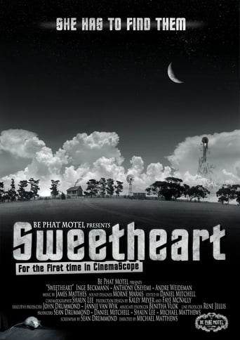 Poster of Sweetheart