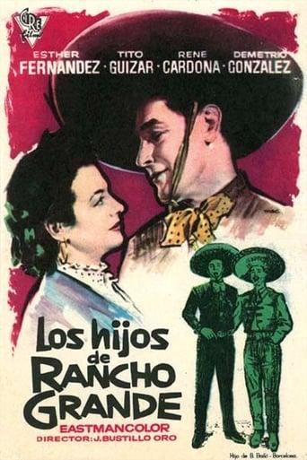 Watch Los hijos de Rancho Grande Online Free Putlocker