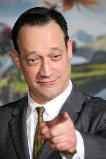 Image of Ted Raimi
