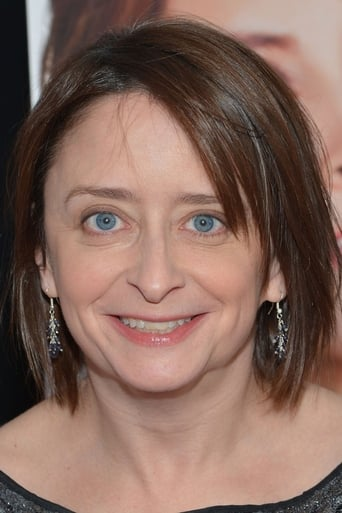 Image of Rachel Dratch