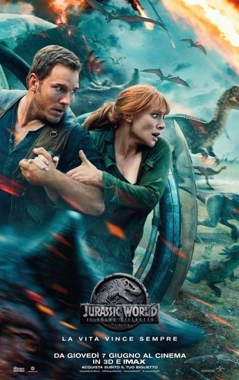 Jurassic World � Il regno distrutto